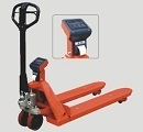 Pallet Truck With Scale CW2.0